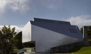 Les centres culturels en Irlande