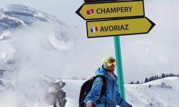 Les plus beaux domaines skiables de France