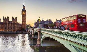 24h à Londres