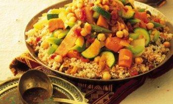 La gastronomie marocaine