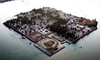 Venise : San Michel