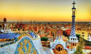 Barcelone, sur les traces de Gaudí