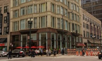 Chicago : Reliance Building