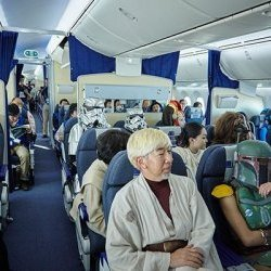 Conseils pour un vol agréable