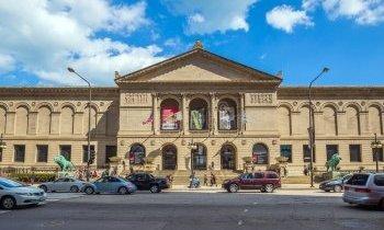L'institut d'art de Chicago