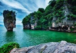 Séjour à Phuket