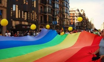 Barcelone ville Gay Friendly