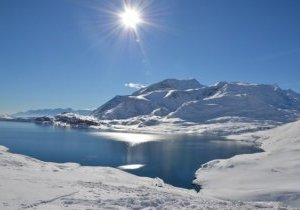 Chambéry au coeur de la Savoie
