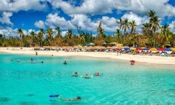 Île de rêve : Saint-Martin
