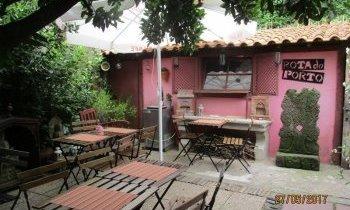 Rota do chá, le salon de thé le plus zen de Porto