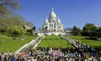 Paris : Montmartre