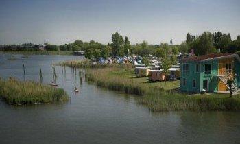 Camping à Amsterdam