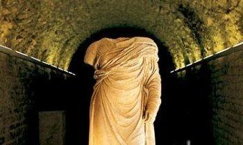 Sites archéologiques en Espagne