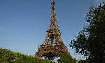 Une visite à la Tour Eiffel