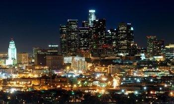 Los Angeles, la cité des anges