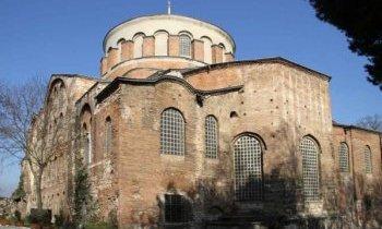 Istanbul : Sainte-Irène