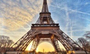 Guide de voyage à Paris