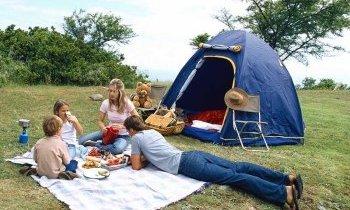 Camping ou glamping ?