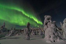 Partir en Finlande