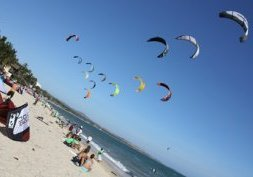 Vietnam l'eldorado du KiteSurf