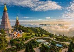 Thaïlande, séjour à Chiang Mai