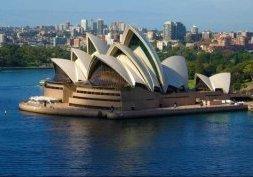 L'Opéra de Sidney