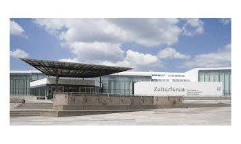 Berlin : Le Kulturforum