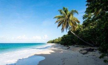 Guadeloupe, paradis des Caraibes