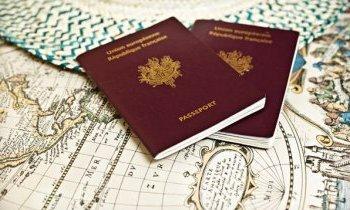Renouvellement de passeport
