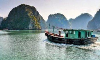 Les plus belles îles du Vietnam