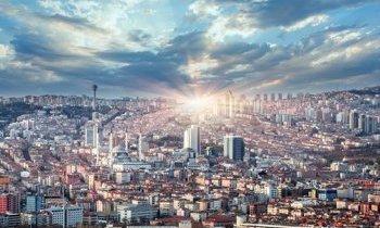 Séjour à Ankara en Turquie