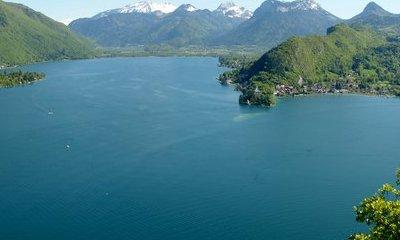 A la découverte de la Haute-Savoie