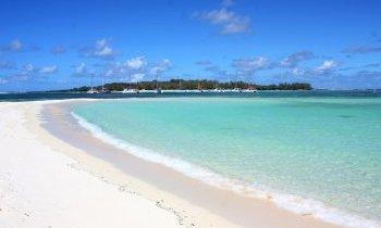Découvrez l'île Maurice