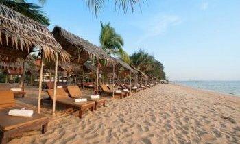 Thailande, Jomtien Beach