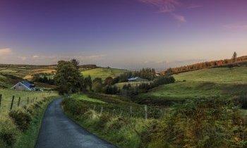 Des vacances de rêve en Irlande