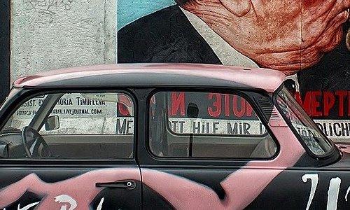 Berlin entre Histoire et Culture