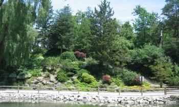 Toronto : Edwards Gardens