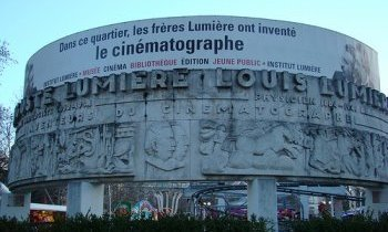 Lyon : Institut Lumière