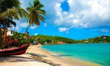 Fin d'année en Martinique