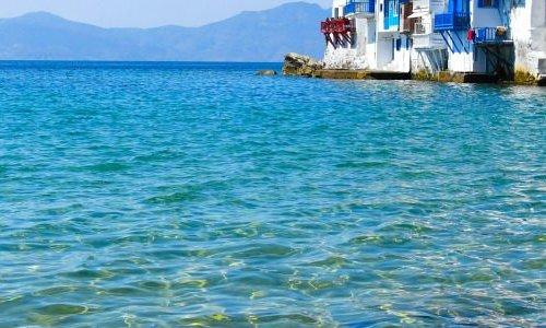 Meilleure époque pour faire une croisière en Grèce