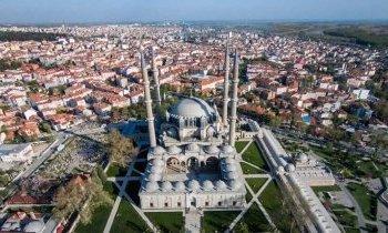 Turquie, Edirne