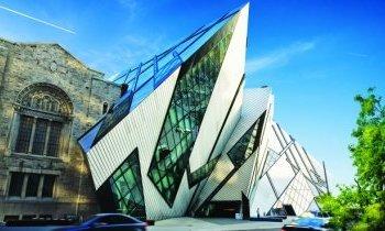 Toronto : Musée royal de l'Ontario