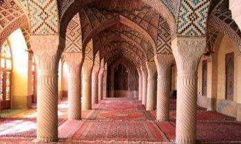 Chiraz, la Perse éternelle