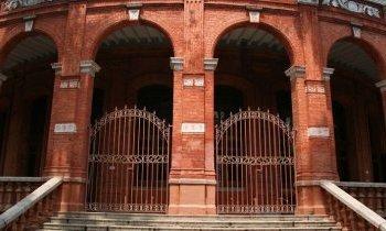 Madras : Musée gouvernemental de Chennai