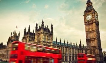 Un après midi pour visiter Londres