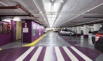 Parkings gratuits à Barcelone