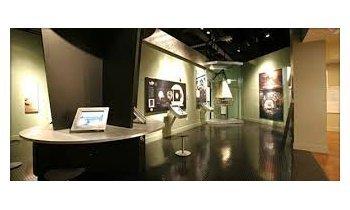 Las Vegas : Atomic Testing Museum