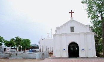 Madras : Mont St Thomas