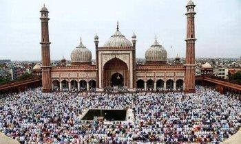 New Delhi : Jama Masjid