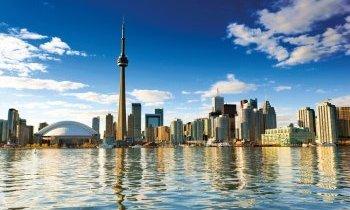 Toronto : La Tour CN